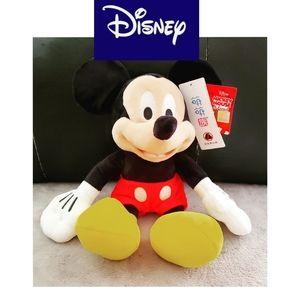 NWT Plush Mickey (Japan)